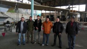Участники из Уфы